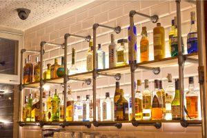 Restaurante Donde Michel el mejor menú del fin de semana en Madrid